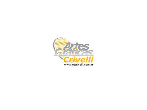 Logo ARTES GRAFICAS S.A.