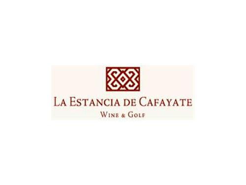 Logo LA ESTANCIA DE CAFAYATE