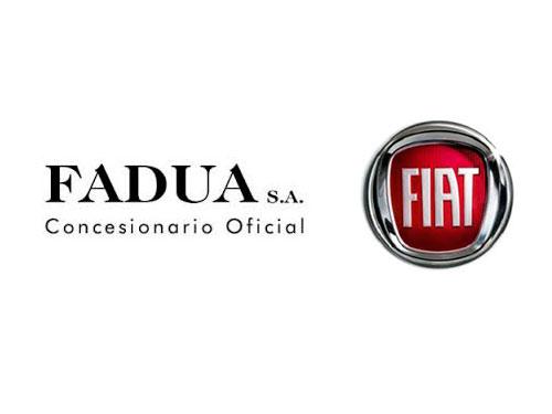 Logo FADUA S.A.