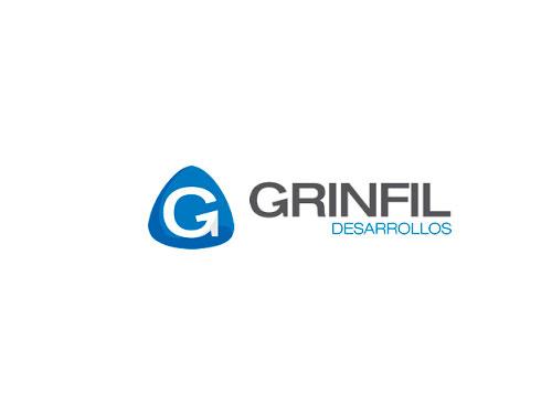 Logo GRINFIL S.R.L.