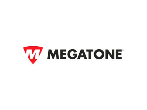 Logo MEGATONE