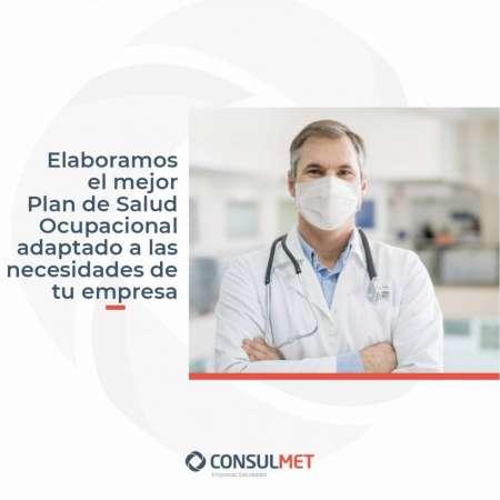 En Consulmet elaboramos el mejor Plan de Salud Ocupacional adaptado a las necesidades de tu empresa.